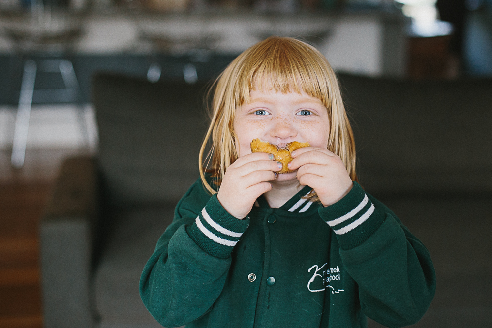 Smith & Archer Photography {After school snack sillies}
