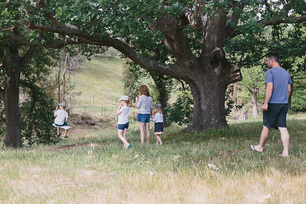 Smith & Archer Photography {Macedon Ranges lifestyle photographer}