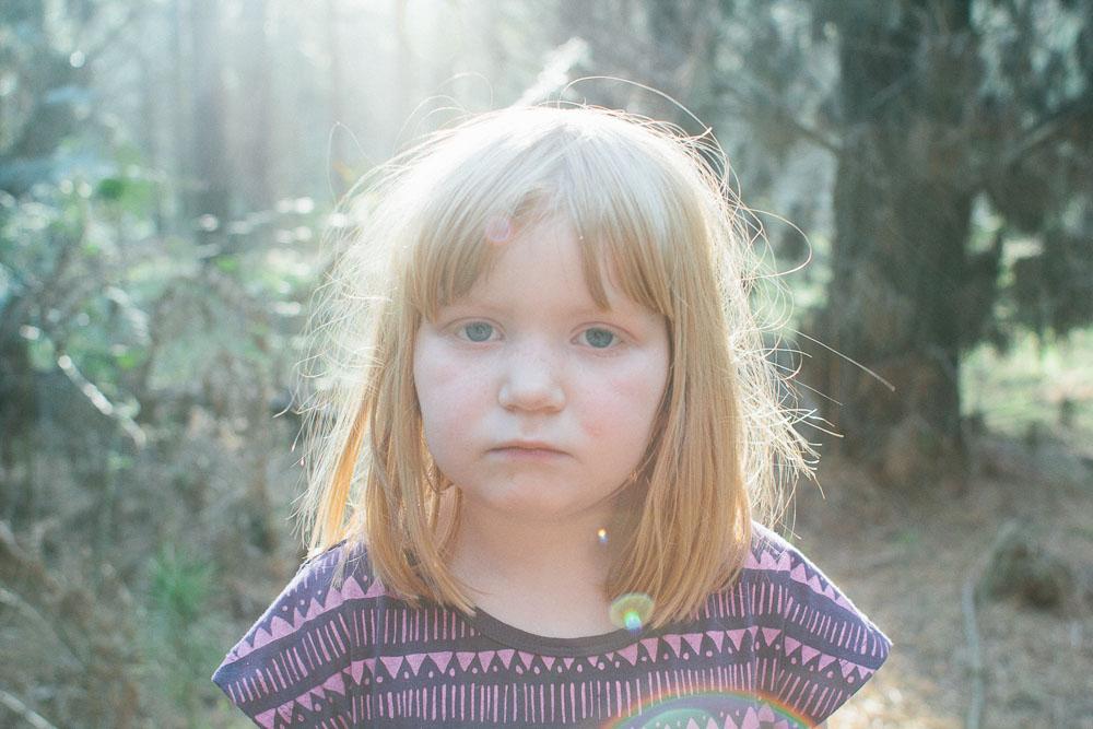 Macedon Ranges Documentary family photographer {Smith & Archer}