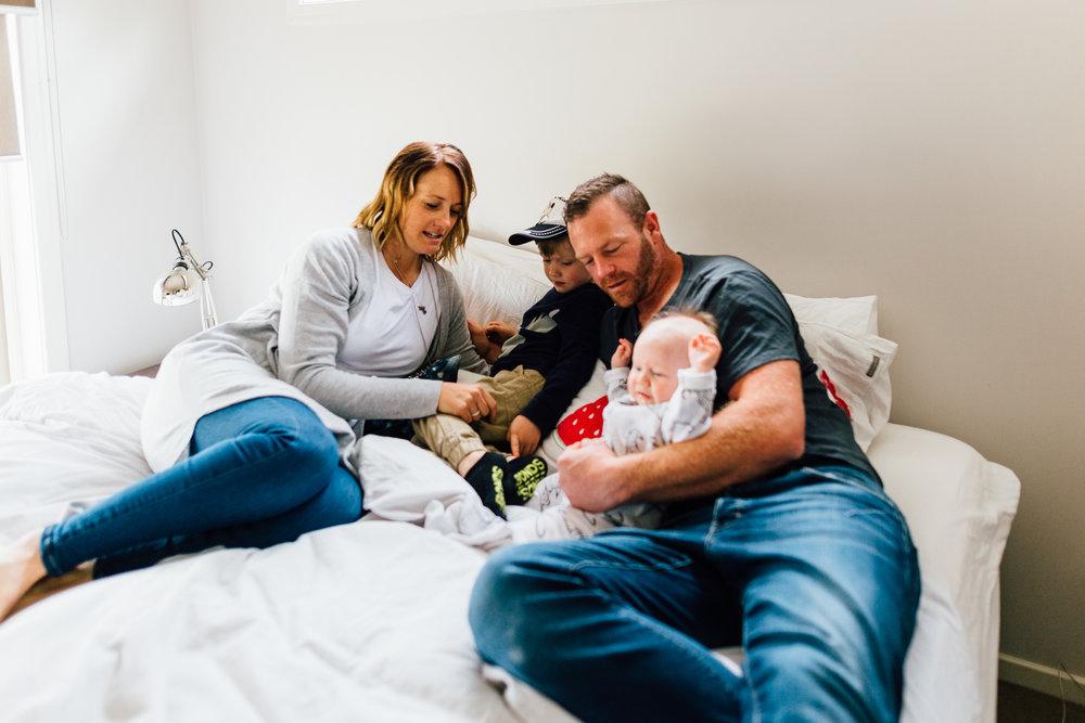 Macedon Ranges family photographer {Smith + Archer Photography}