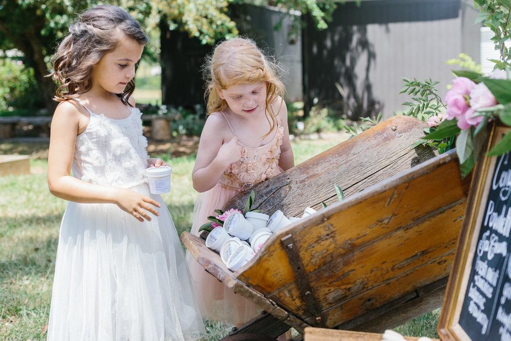 Candid wedding photographer {Smith + Archer}