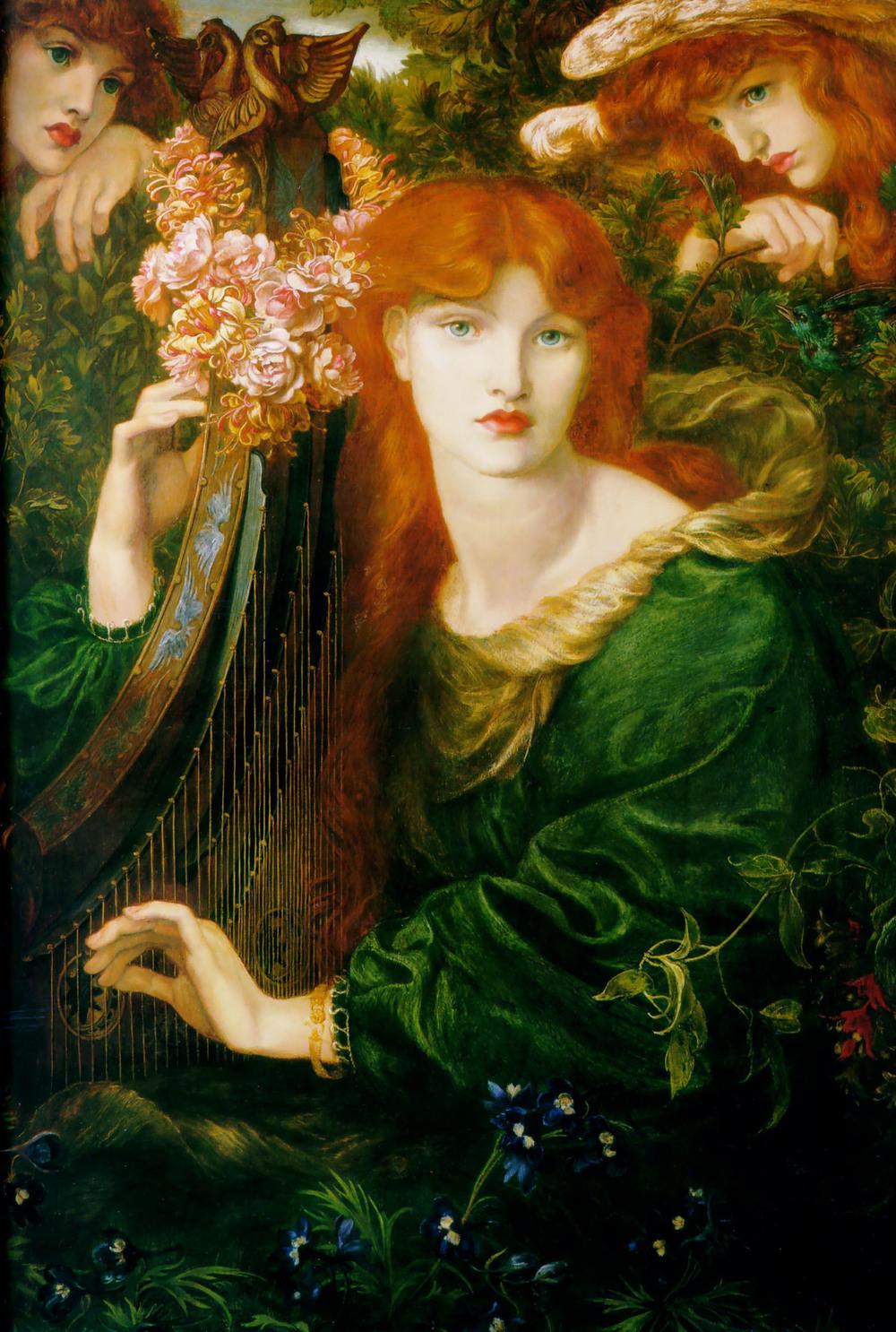 Rossetti,_Dante_Gabriel_-_La_Ghirlandata_-_1871-1874.jpg