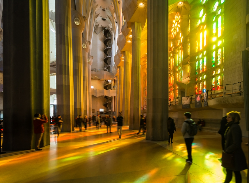 Stained+Glass+Windows+Of+The+Sagrada+Familia+2,+Barcelona,+Spain,+Ben+Ashmole.jpg
