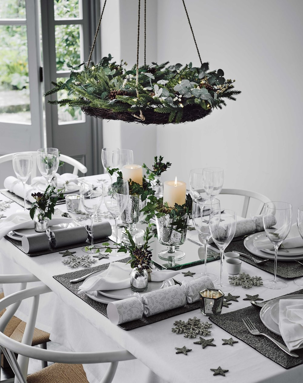 Image from The White Company