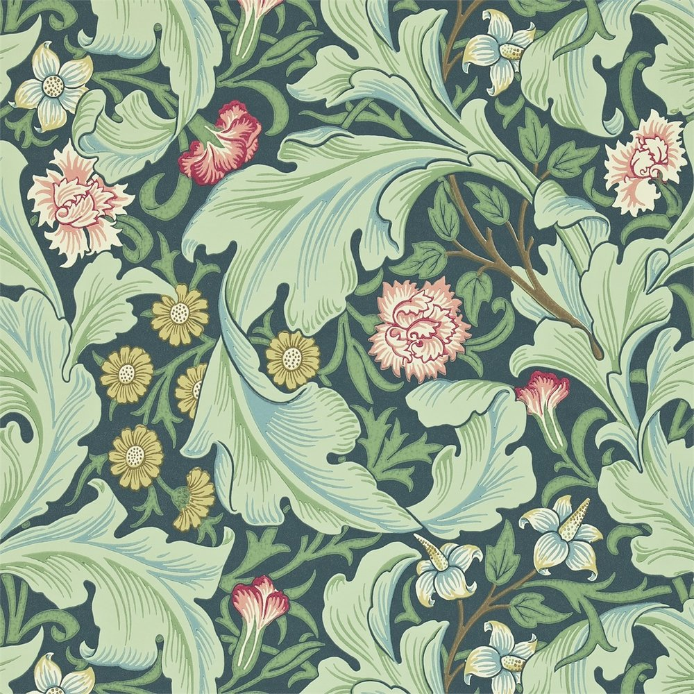 William Morris