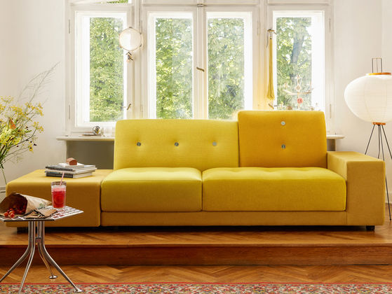 Polder Sofa for Vitra