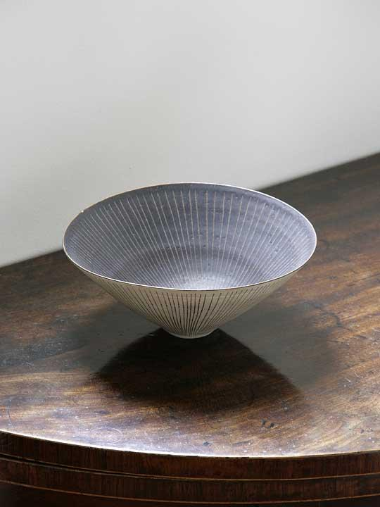 Kettle's Yard - Lucie Rie