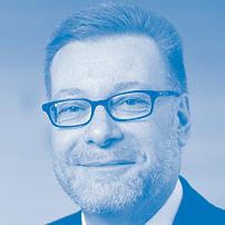 Markus Notter, alt Regierungsrat SP