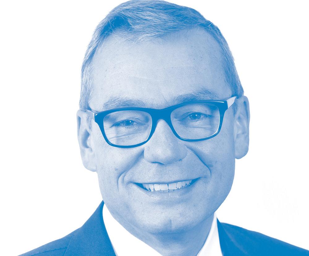 Ruedi Noser, Ständerat FDP