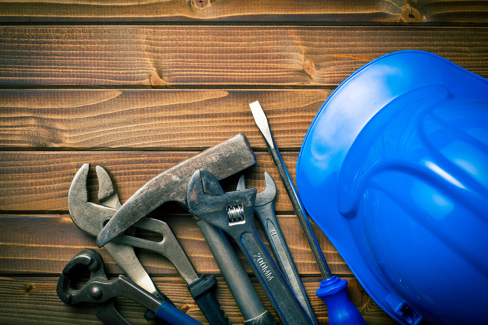 Construction and Project Management   We help you keep on track.   Learn More