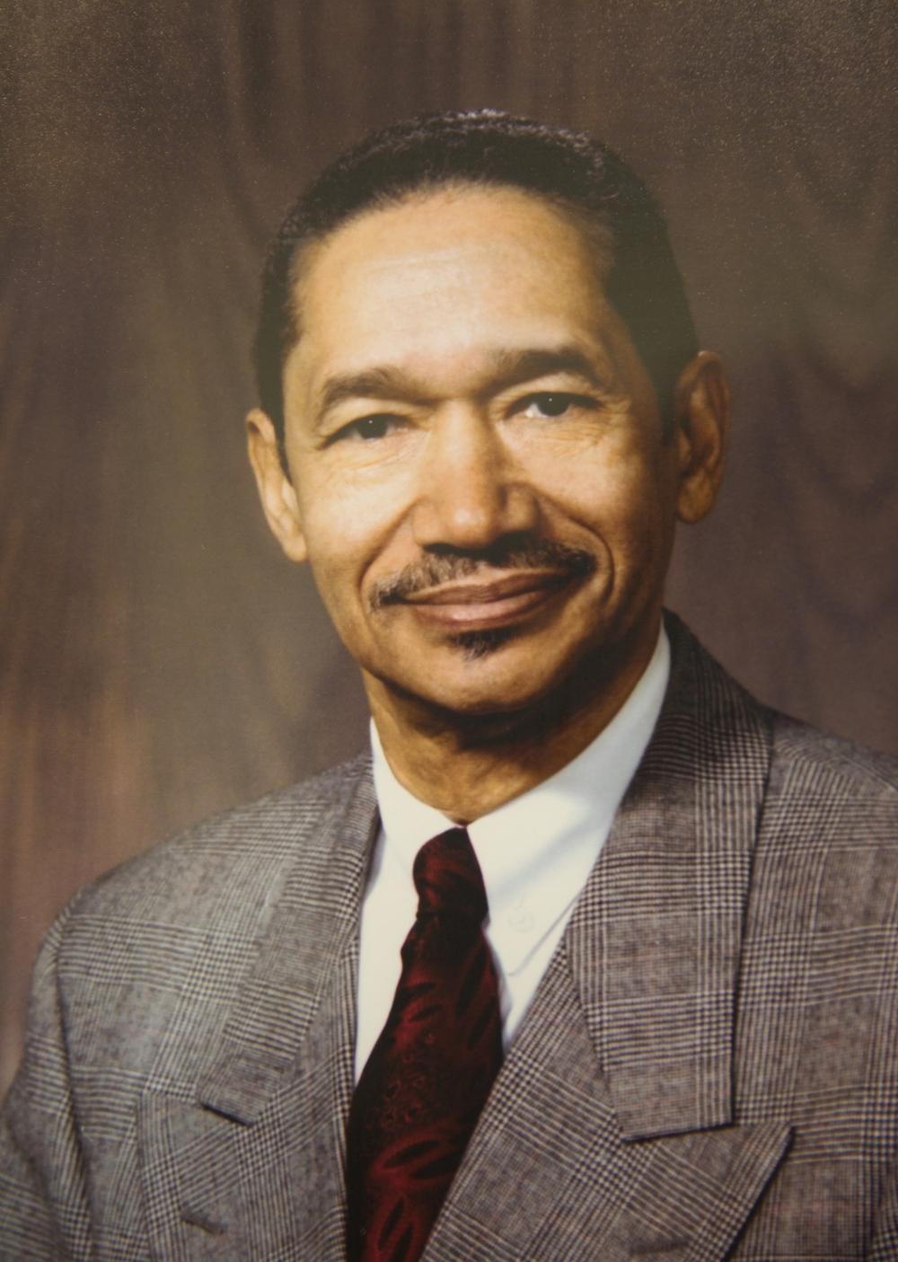 Charles L. Cheatham