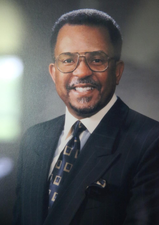 Alvin M. Kibble