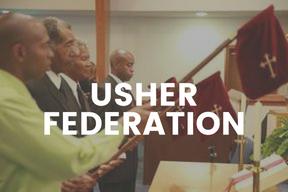 usherfederation