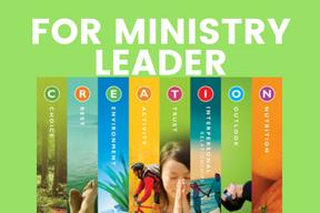 for ministry leader