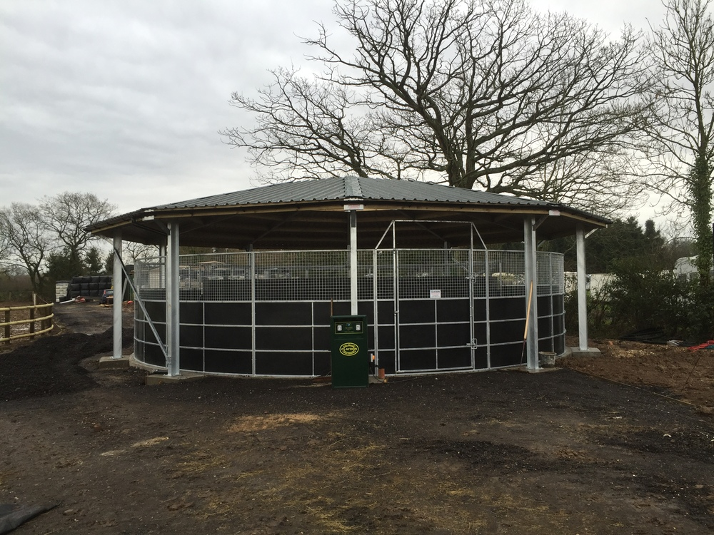 Blackwater Equestrian Wellow