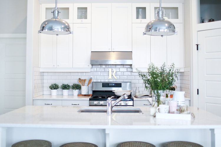 Brittany Roberston Of Oh My Dear Blog Is A Successful Blogger Who Dabbles In Bit Everything From Interior Decorating To Sharing Recipes