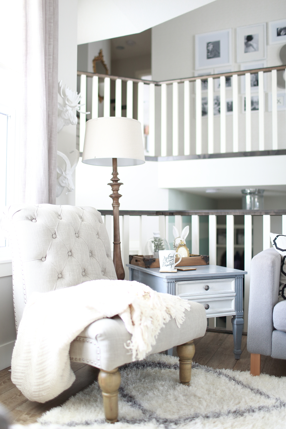 BRITTANY ROBERTSON HOME TOUR The School Of Styling