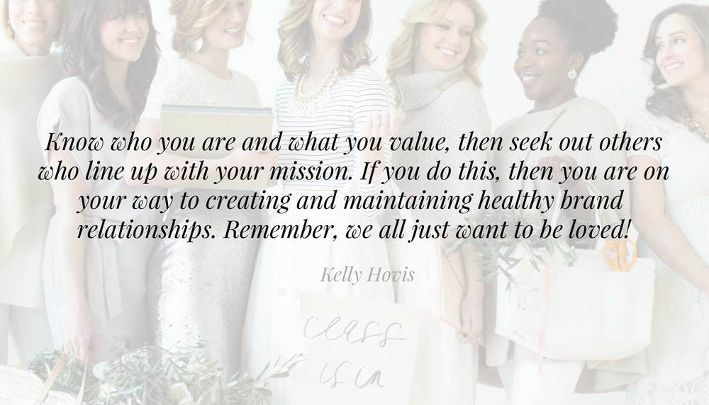 Written by Kelly Hovis| Brand Partnerships | Entrepreneur advice | The School of Styling - theschoolofstyling.com