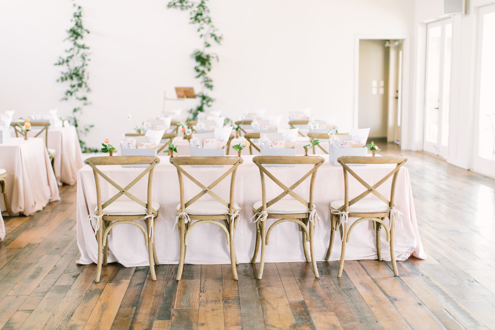 classroom for creatives-table styling-tablescape-floral inspiration-greenery-indoor reception inspiration-blush-southern style-