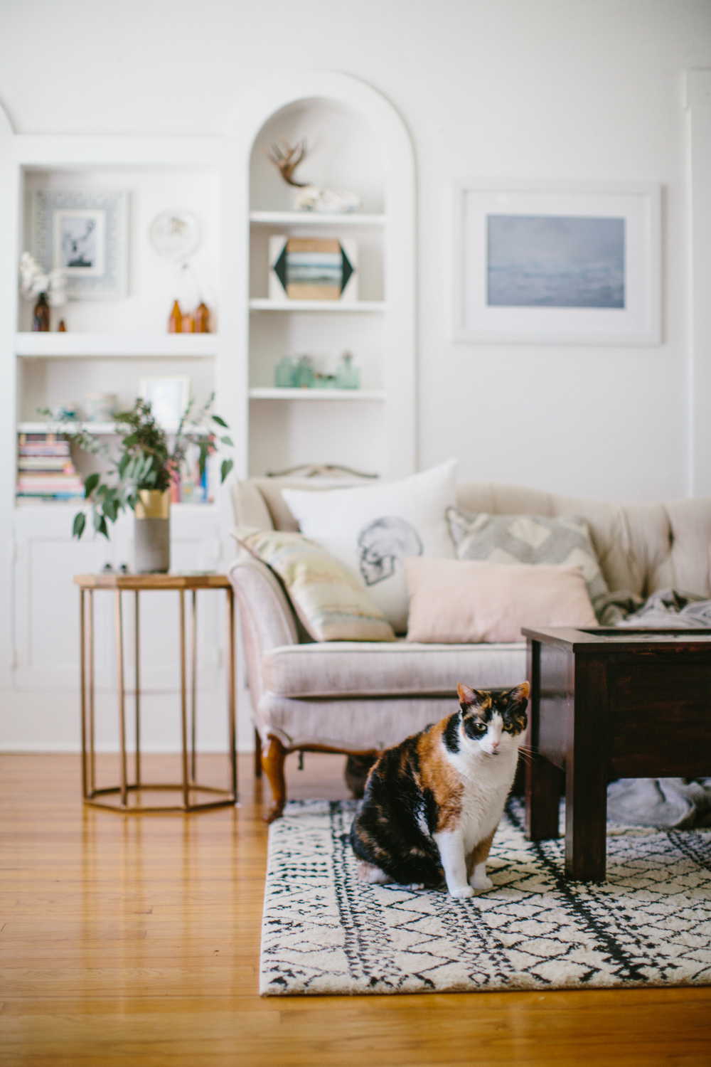 Florida Home Decor Shannon Kirsten Home Tour The School Of Styling