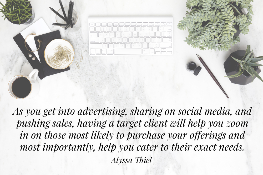Alyssa Thiel | Parris Chic Boutique | Creative sales strategies | The School of Styling - Creative Business Crash Course | theschoolofstyling.com