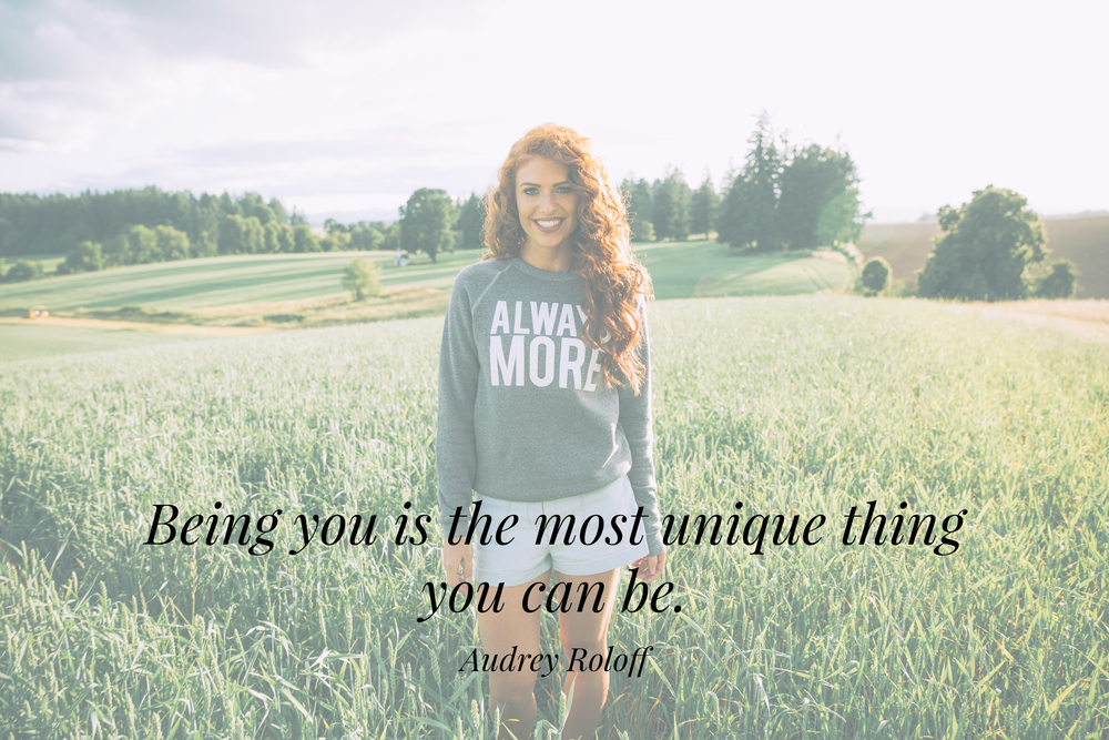 Audrey Roloff Interview |  AUJPOJ Blog  |  Beating50Percent  | The Schol of Styling -  theschoolofstyling.com