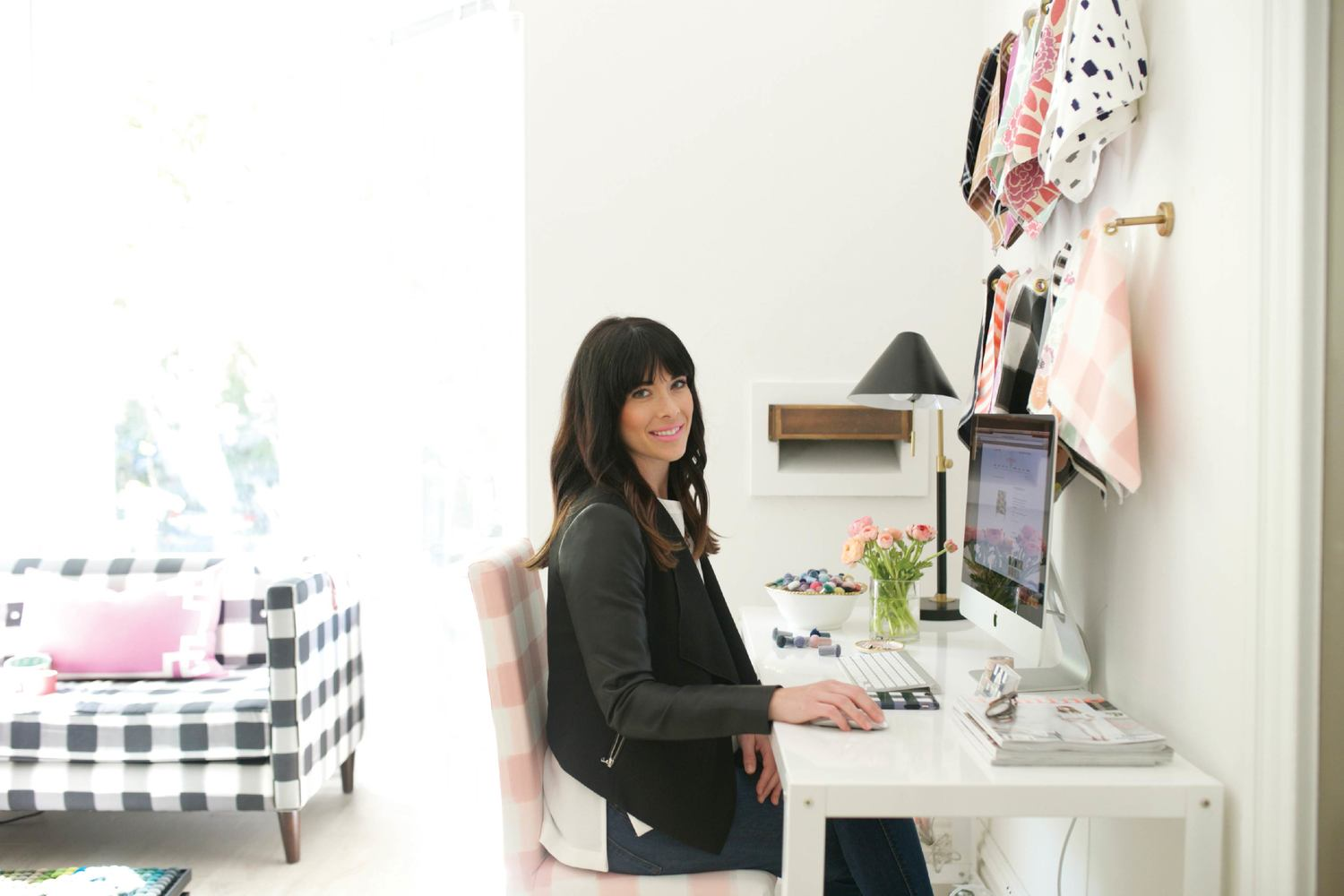 CAITLIN WILSON INTERVIEW — The School of Styling