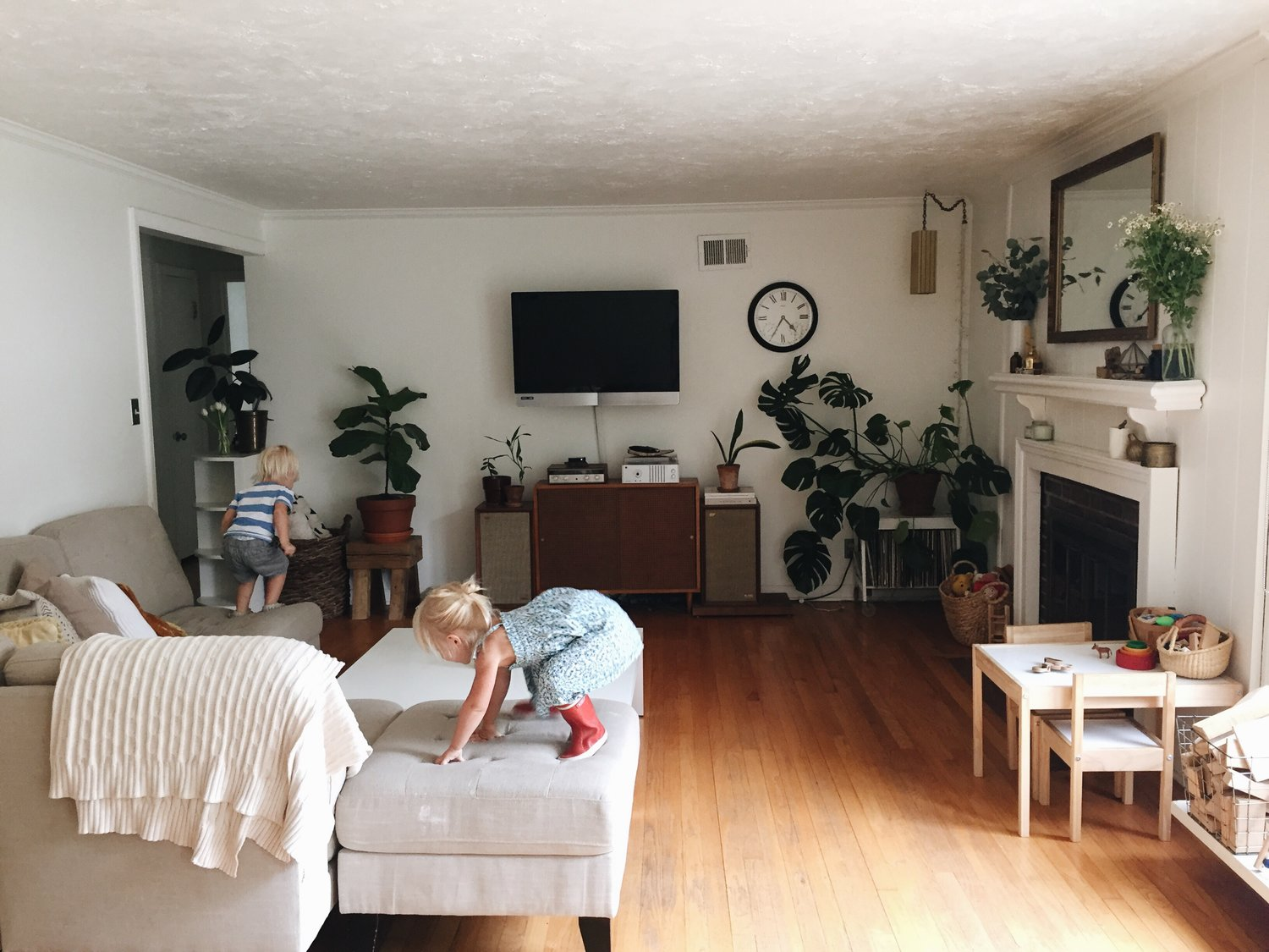 HOME TOUR: BEV WEIDNER — The School of Styling