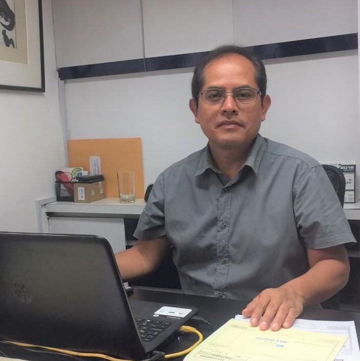 Carlos Cajahuaringa