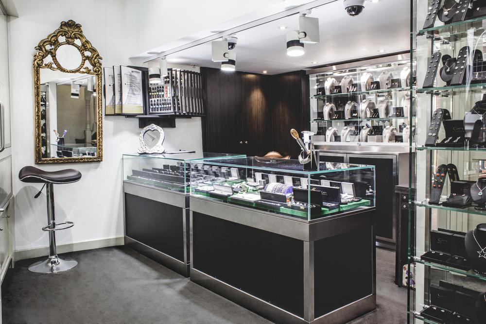 Corr's Jewellers