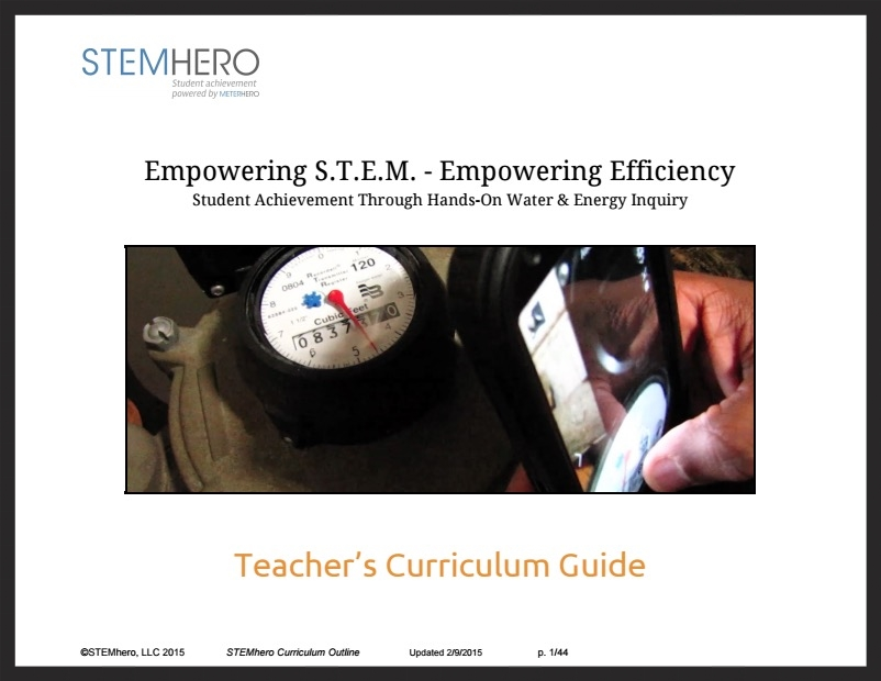 Complete Curriculum Guide (click to view and download)