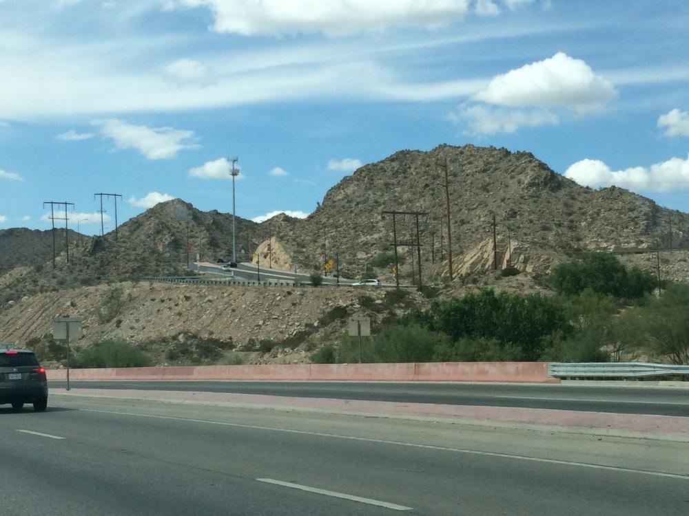 Hola, El Paso!