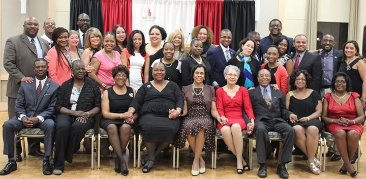 Bridgewater State African Alumni Ball