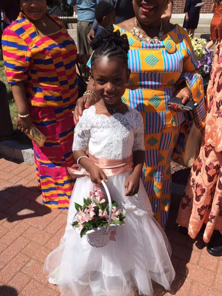 Boakye Wedding