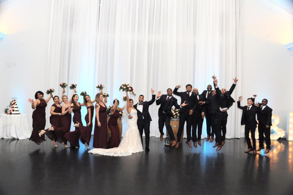 MONTROND WEDDING