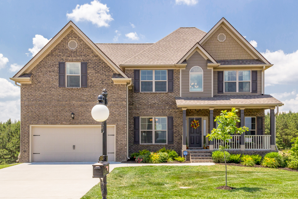 find homes in hixson, soddy daisy and signal mountain tennessee
