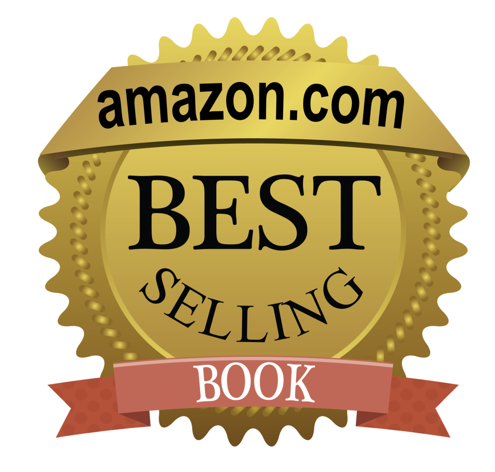 Amazon Best Selling Book Gold Badge.png