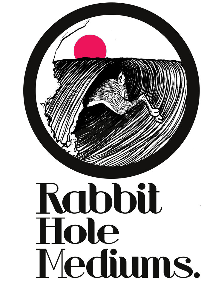 Rabbit Hole Mediums