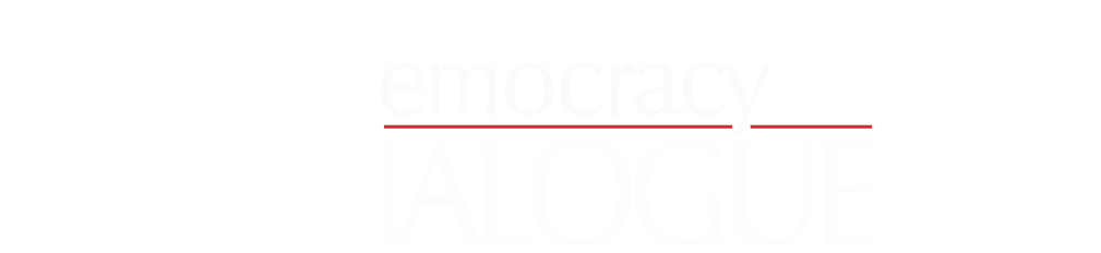 Democracy Dialogue