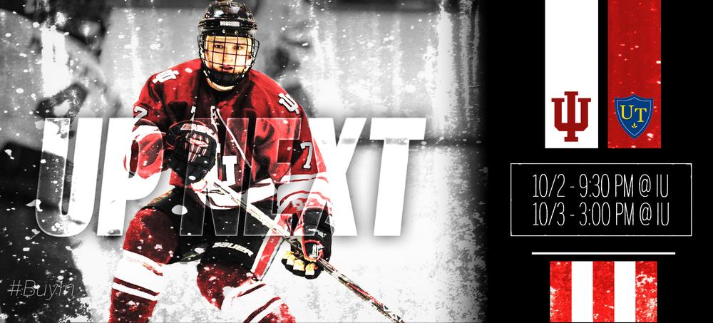 Indiana University Men s Hockey — JIMMY ROSEN ART DIRECTION cbe73e0bd