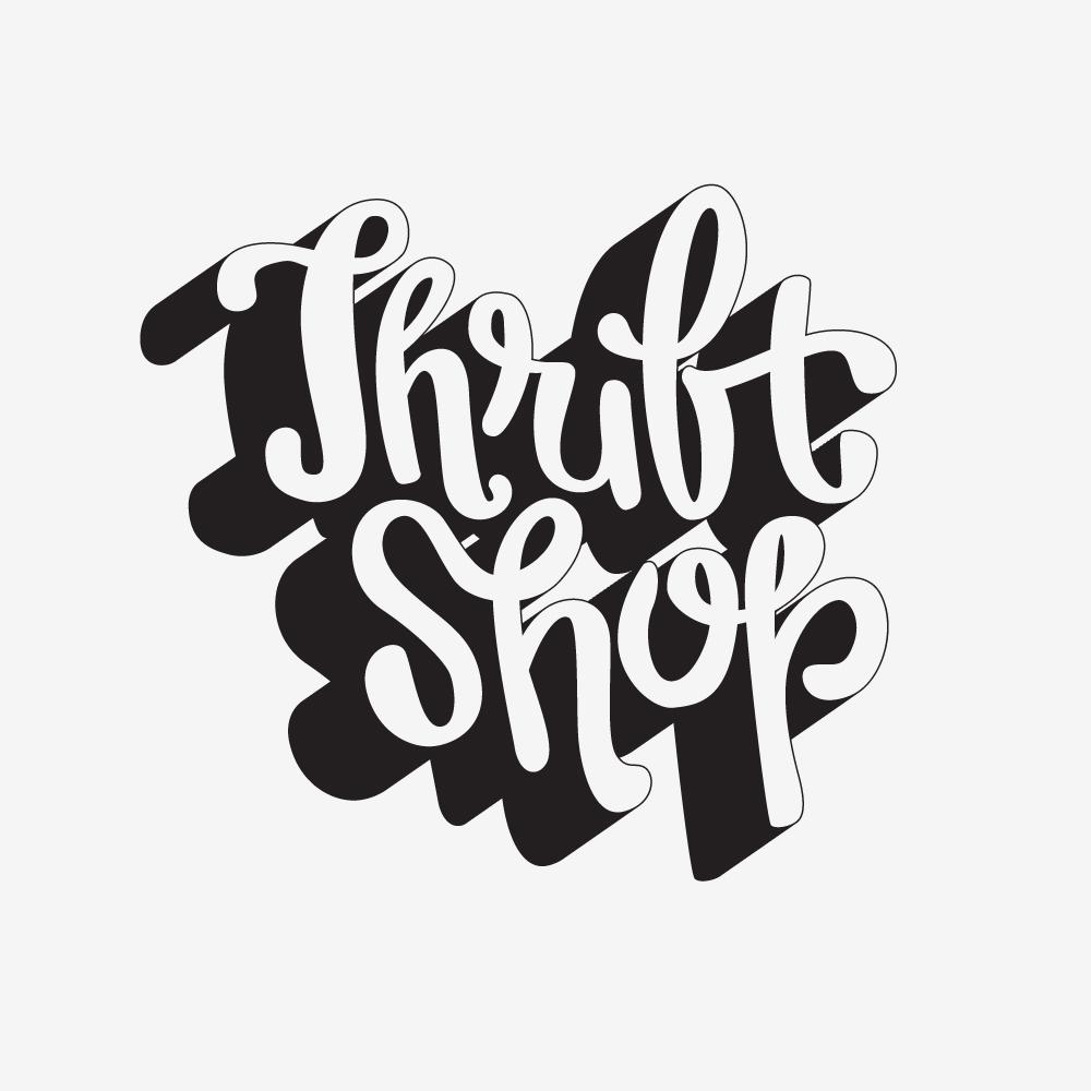 #macklemore #thrift shop