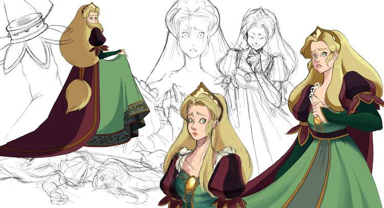 Princess+Expressions.jpg