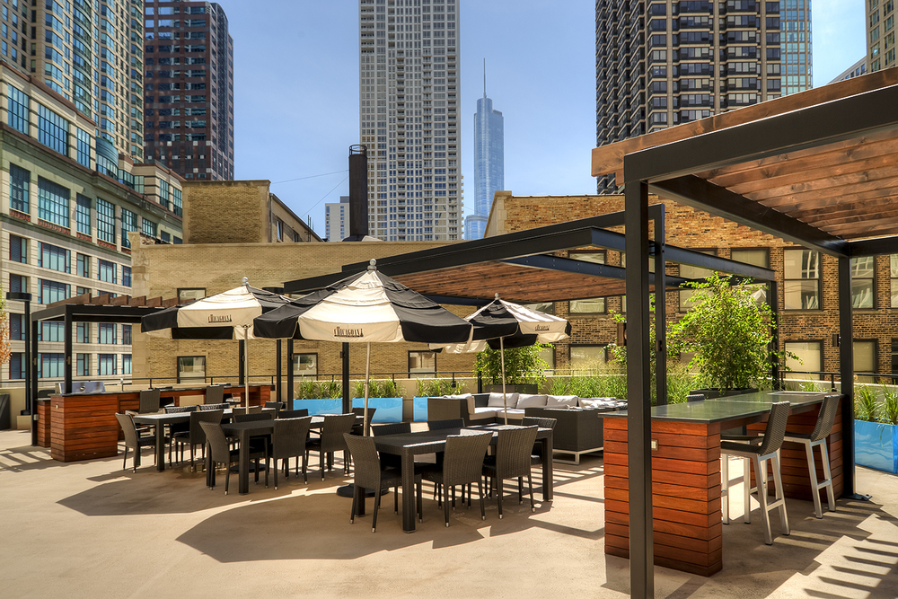 The Best Apartments In River North    VIEW AVAILABILITY    Call: (312) 614.1480