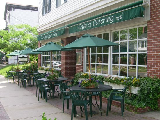 Chambers Walk Cafe & Catering - Lawrenceville, NJ
