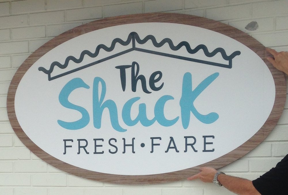 The Shack Fresh Fare - Beach Haven, NJ