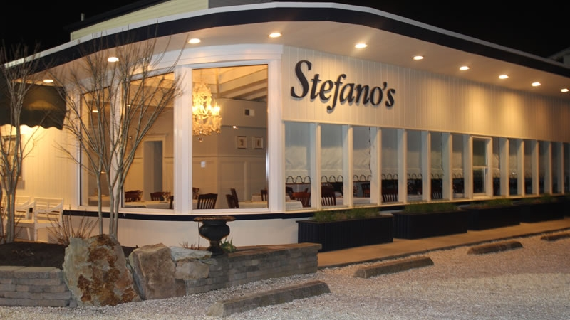 Stefano's Restaurant - Long Beach Township, NJ