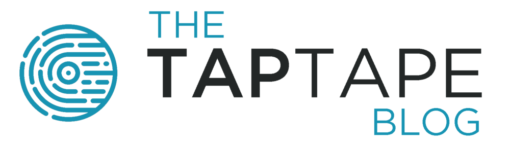 The TAPTAPE Blog