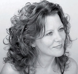 Mary Hegarty soprano