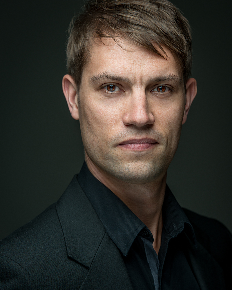 Matthew Waldren  conductor