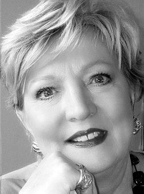 Angela Hickey mezzo